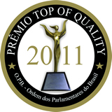 Consulplan conquista prêmio Top of Quality